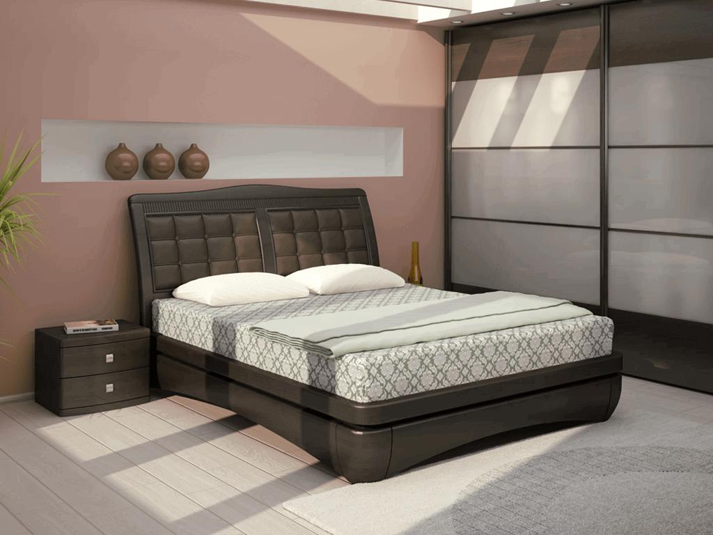 Кровать Торис Иона Палау
