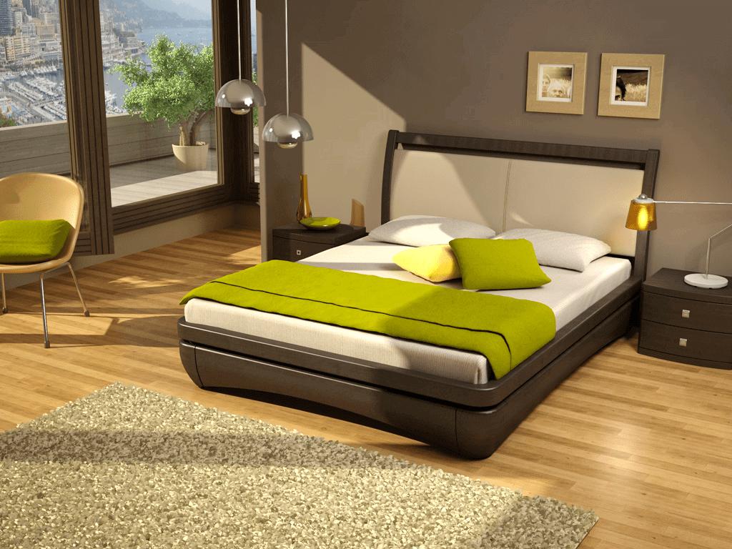 Кровать Торис Иона Стино
