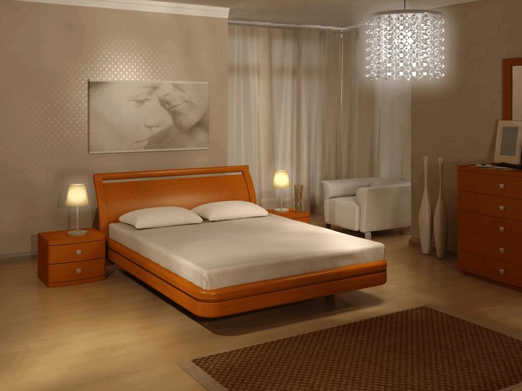 Кровать Торис Ита Кадео
