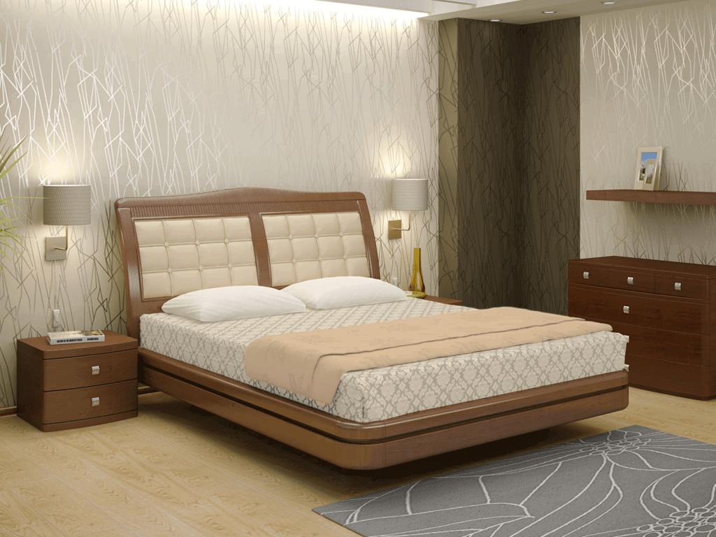 Кровать Торис Ита Палау