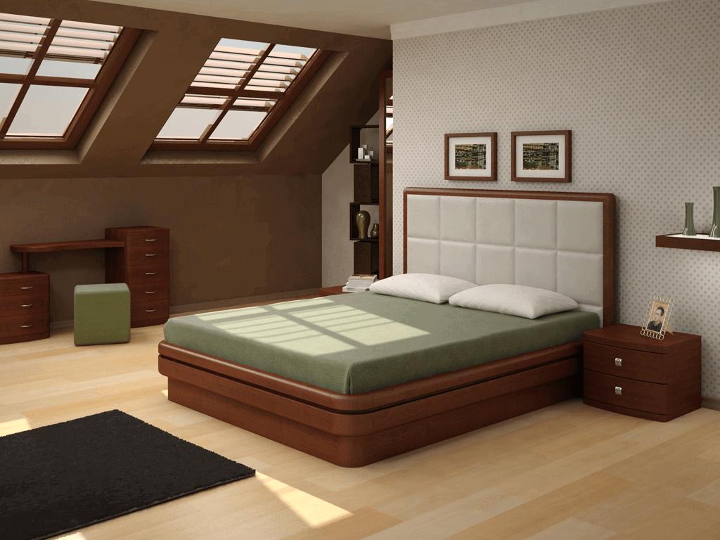 Кровать Торис Эва Виваре