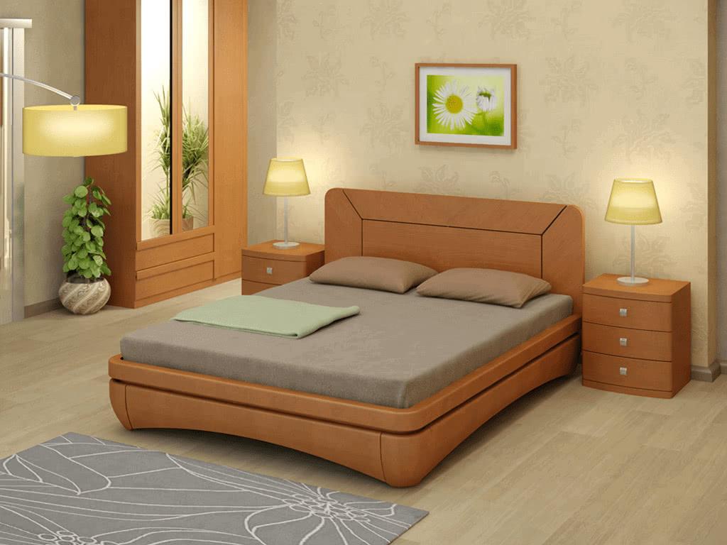 Кровать Торис Иона Матино
