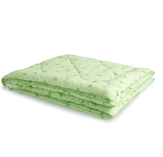 Одеяло Легкие сны Бамбук, теплое - Detskoye-Postelnoe.Ru