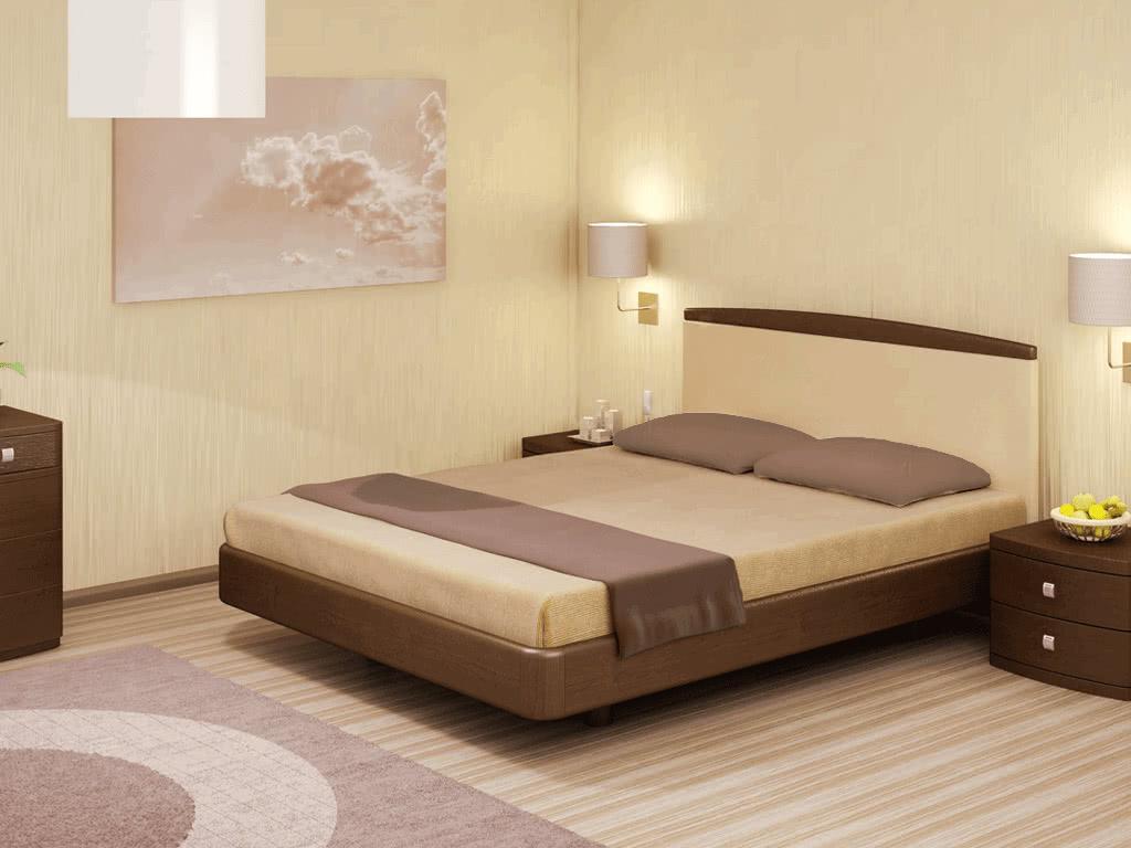 Кровать Торис Мати Орсо