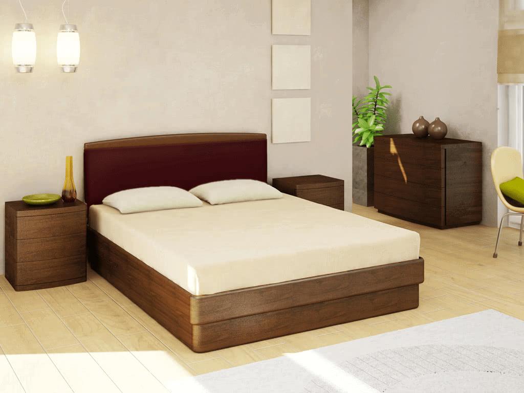 Кровать Торис Юма Орсо
