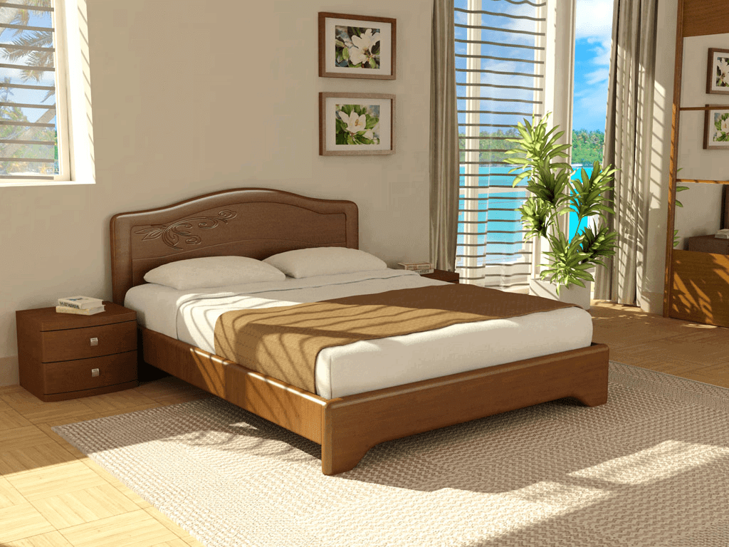 Кровать Торис Таис Ренде  с подъемным механизмом