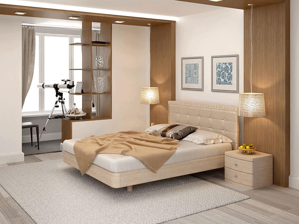 Кровать Торис Мати Карини