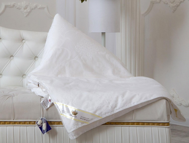 Зимнее шелковое одеяло Kingsilk Элит - Detskoye-Postelnoe.Ru