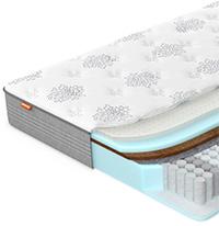 Купить матрас Орматек Comfort Prim Middle 120х220