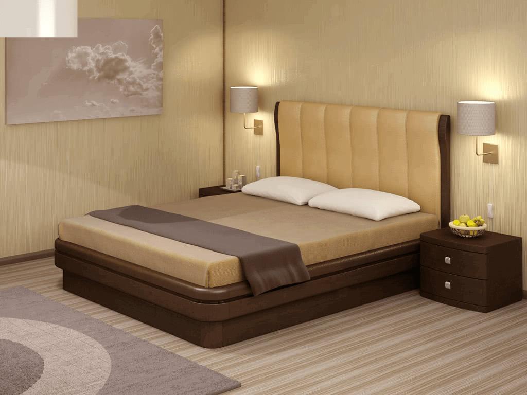 Кровать Торис Эва Витори