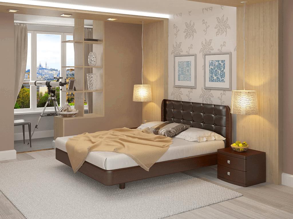 Кровать Торис Мати Перамо