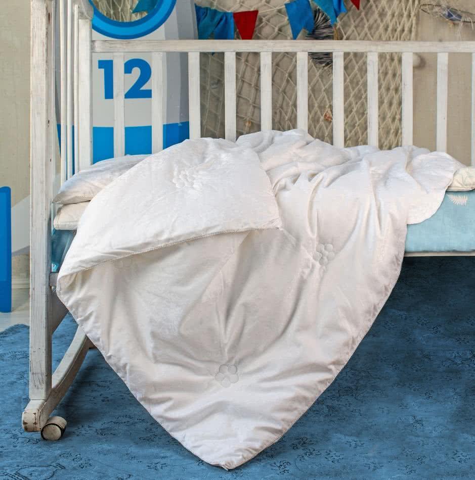 Детское одеяло Onsilk Comfort Premium, облегченное - Detskoye-Postelnoe.Ru
