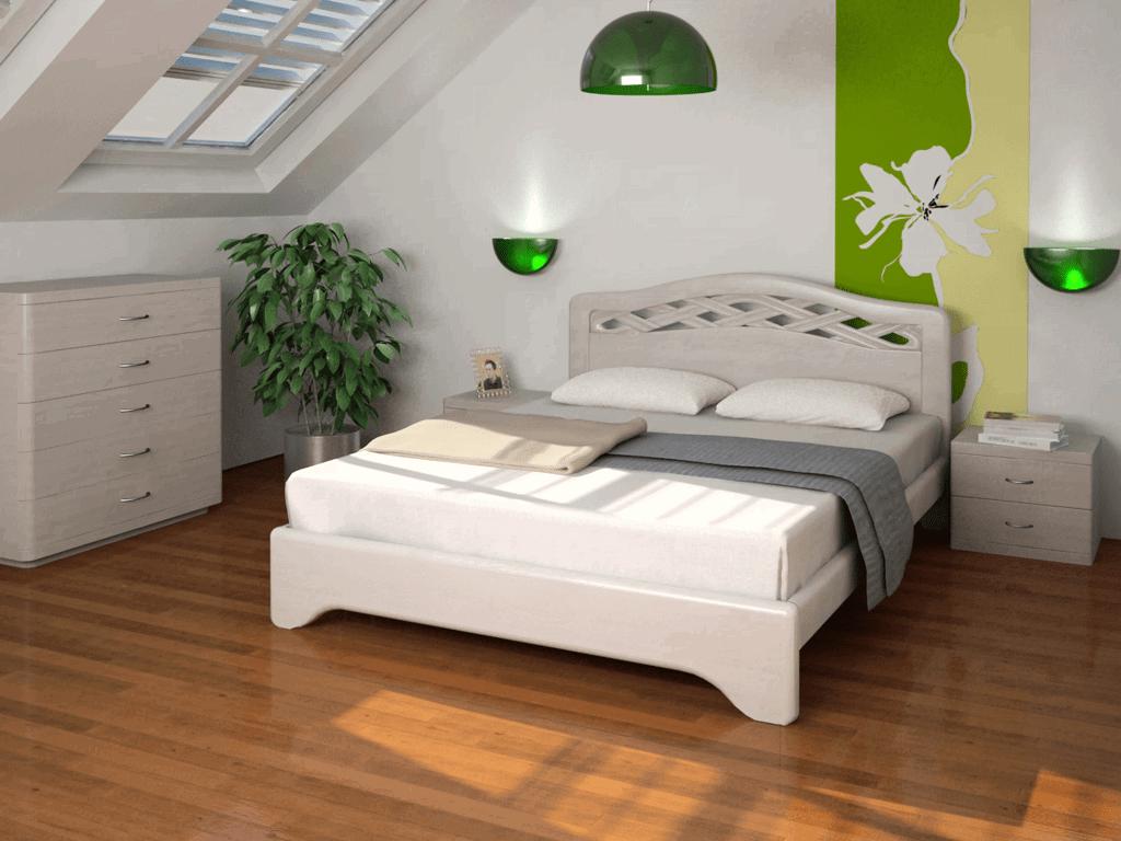 Кровать Торис Таис Риано с подъемным механизмом