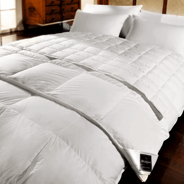 Одеяло Luxury Lifestyle Charme, легкое - Detskoye-Postelnoe.Ru