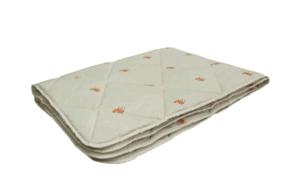 Одеяло Даргез Сахара легкое - Detskoye-Postelnoe.Ru
