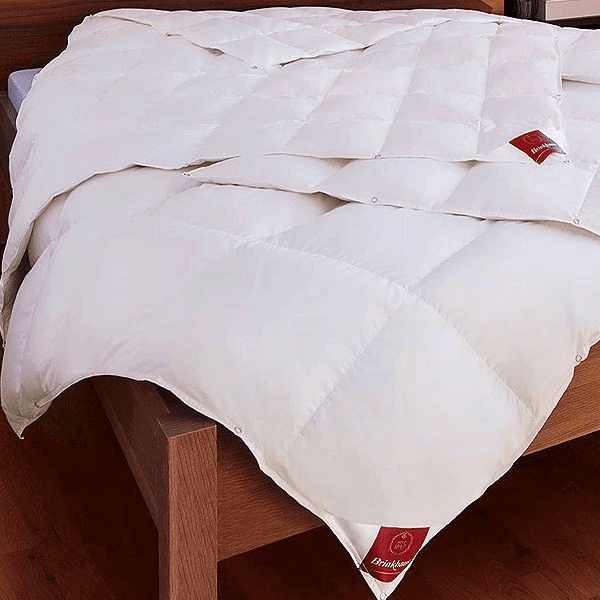 Одеяло Brinkhaus Opal, ультралегкое - Detskoye-Postelnoe.Ru