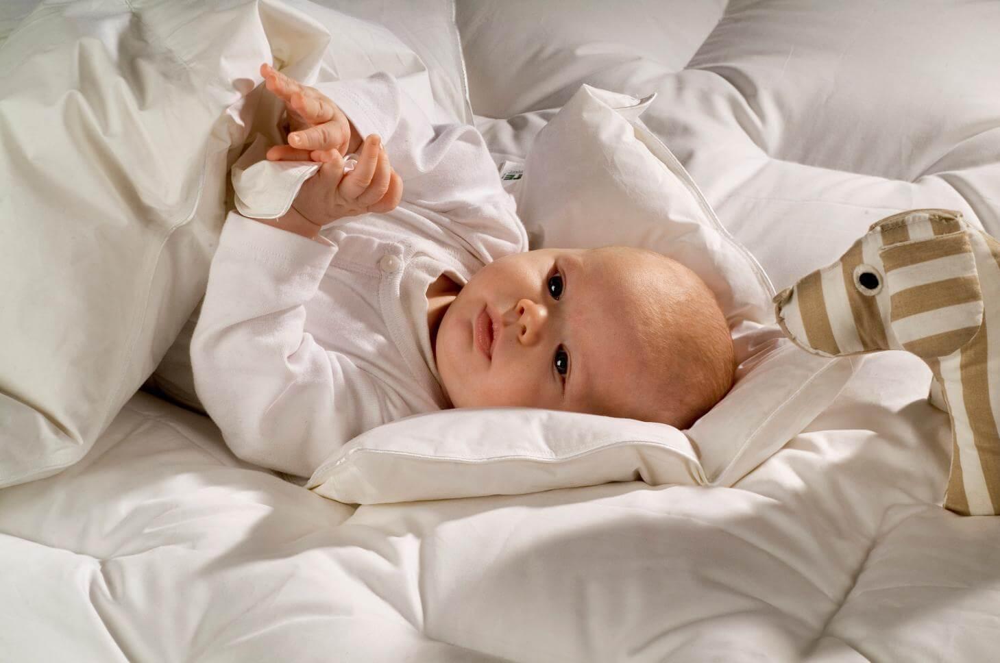 Детское одеяло Norsk Dun Dozy - Петербург