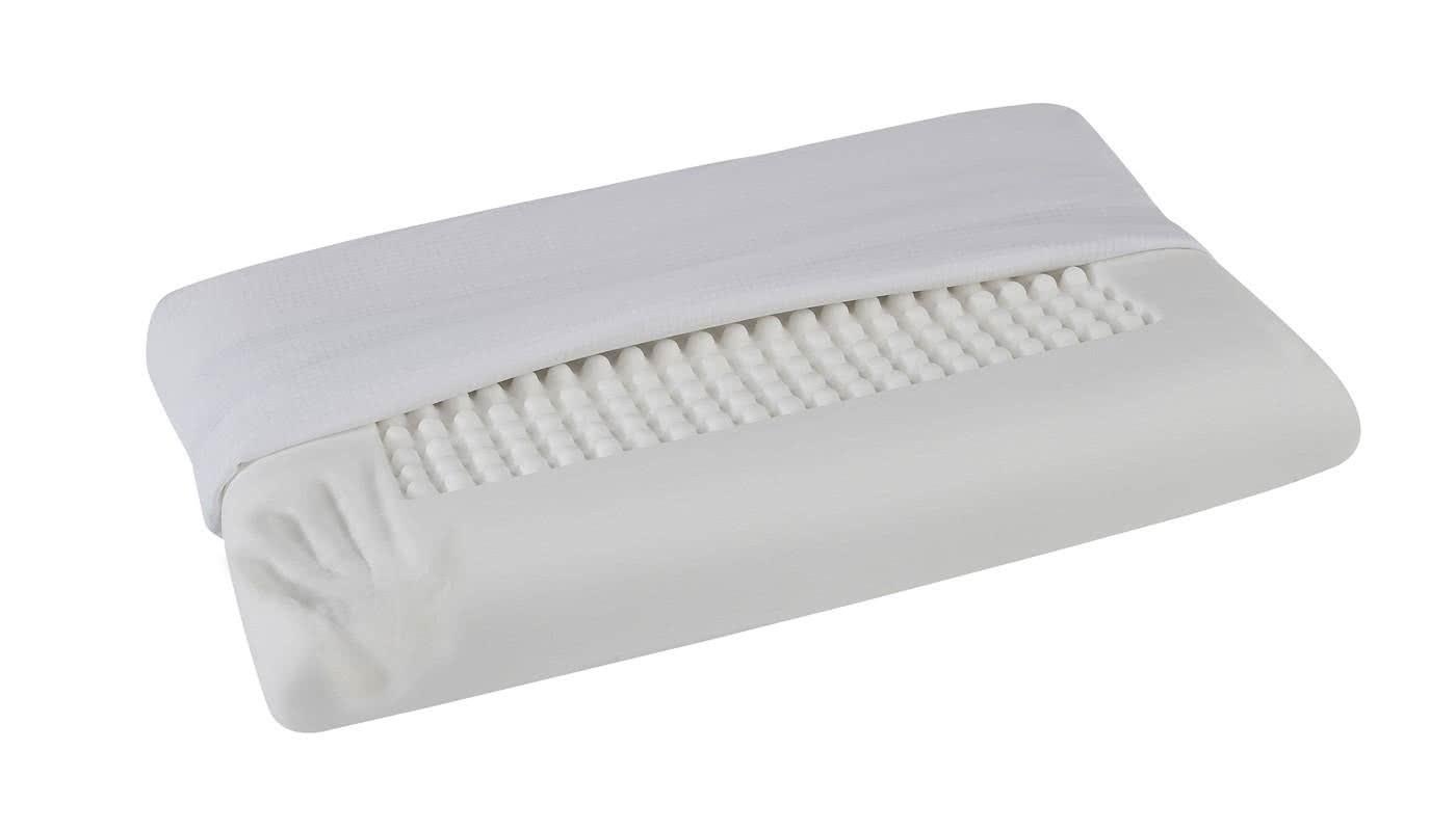 Подушка Magniflex Memoform Superiore Deluxe Orthomassaage