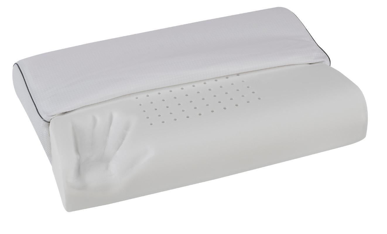 Подушка Magniflex Memoform Superiore Deluxe Wave