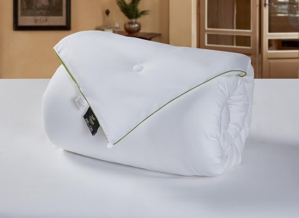 Шелковое одеяло Onsilk Classic теплое - Detskoye-Postelnoe.Ru
