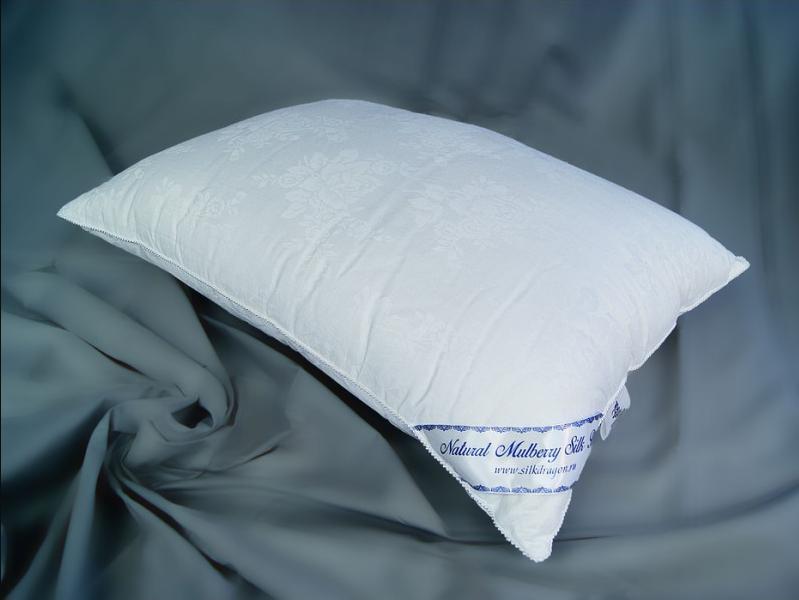 Подушка Silk Dragon Premium 50, высокая - Петербург