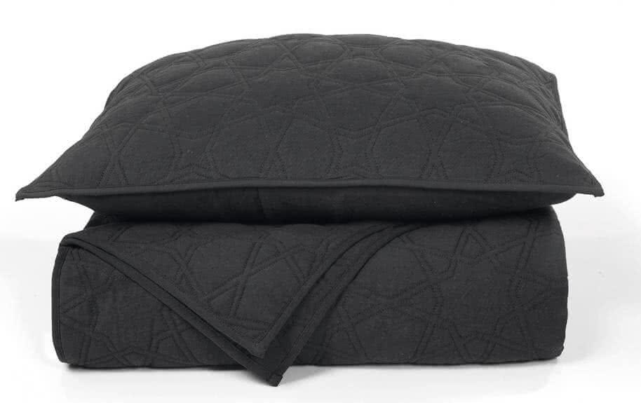 Покрывало Casual Avenue Shape Bed Cover с наволочками - Петербург