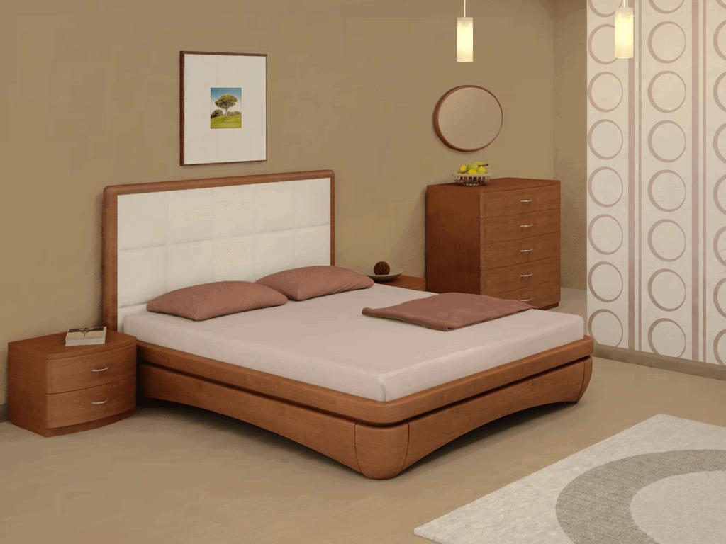 Кровать Торис Иона Виваре