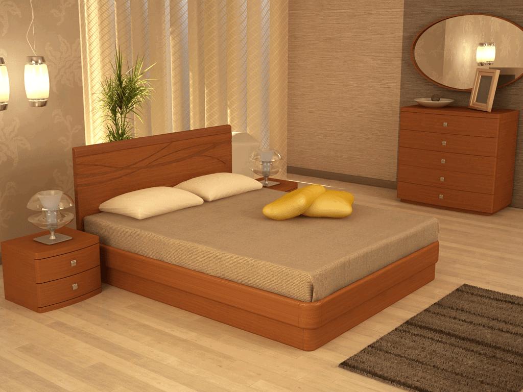 Кровать Торис Юма Фелис