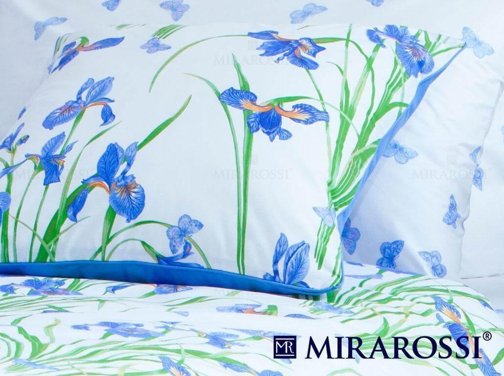 Постельное белье Мираросси TOCCO FLOREALE