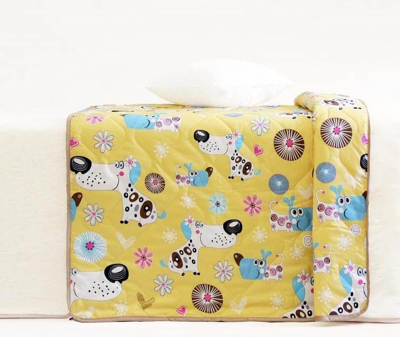 Одеяло Altro Kids Любимый щенок 140х205 - Петербург
