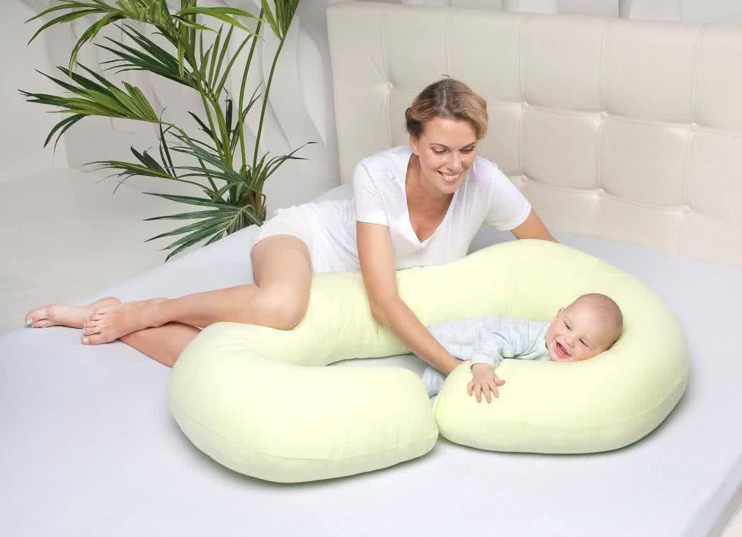 Преимущества подушек для беременных 614