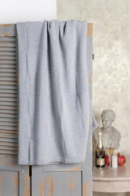 Детский плед Luxberry Silver, 130х170 см - Detskoye-Postelnoe.Ru