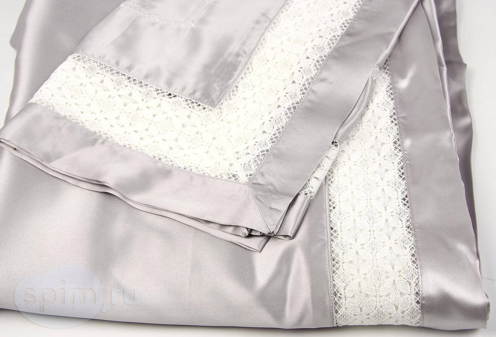 Постельное белье Silkline Silver - Петербург