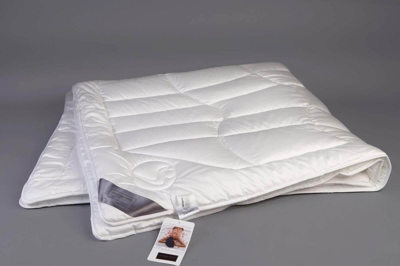 Одеяло Johann Hefel Klima Control Comfort GD, всесезонное - Detskoye-Postelnoe.Ru