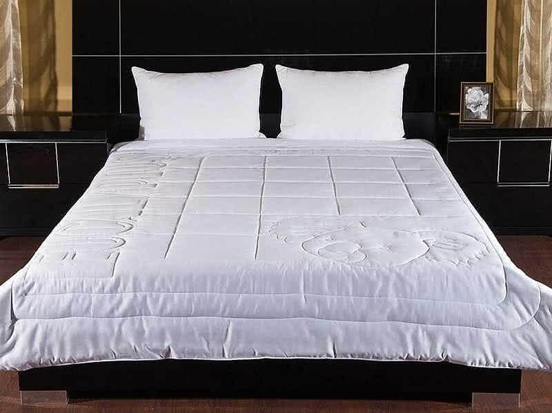 Сундук для одеял и подушек