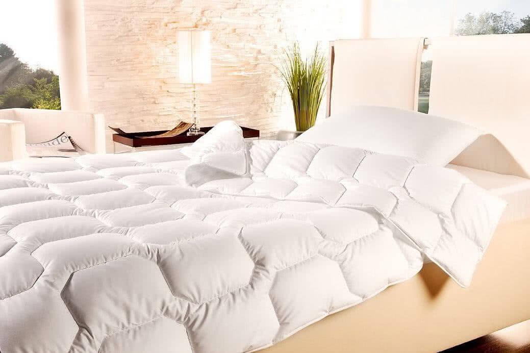 Одеяло XDream Summer Dream Silk, легкое - Detskoye-Postelnoe.Ru
