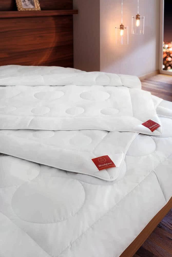 Одеяло Brinkhaus Tibet, легкое - Detskoye-Postelnoe.Ru