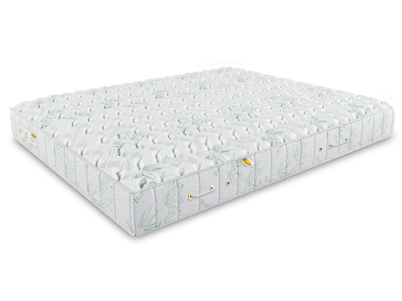Стандартные размеры кровати матраса