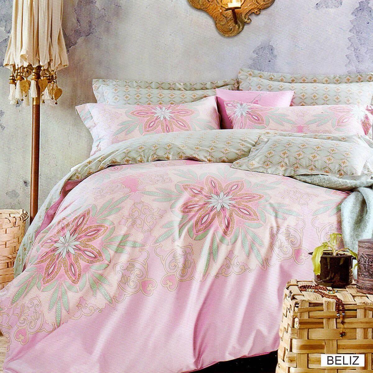светло-розовый, серый