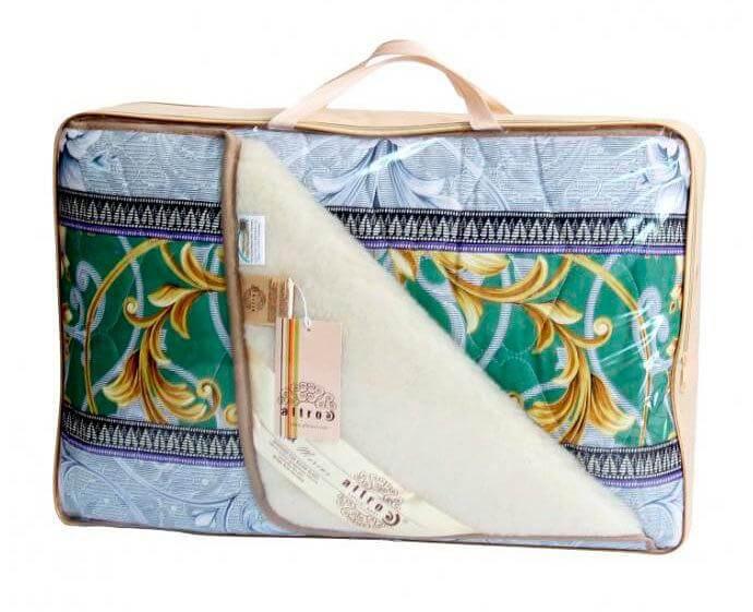 Одеяло Алтро в упаковке - купить одеяло