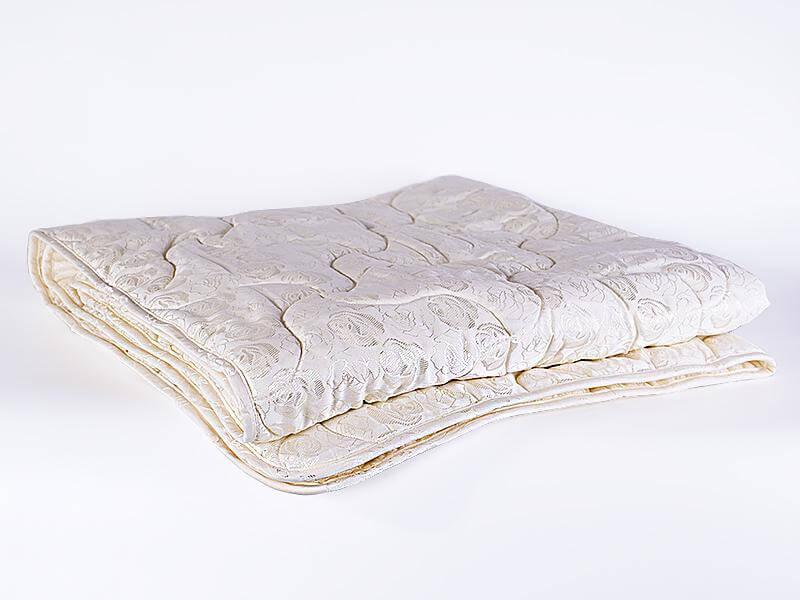 Шерстяное одеяло Natures Австралийская шерсть, всесезонное - Петербург
