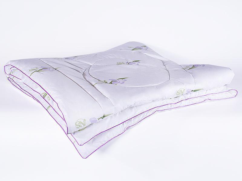 Одеяло Natures Радужный Ирис, всесезонное - Петербург