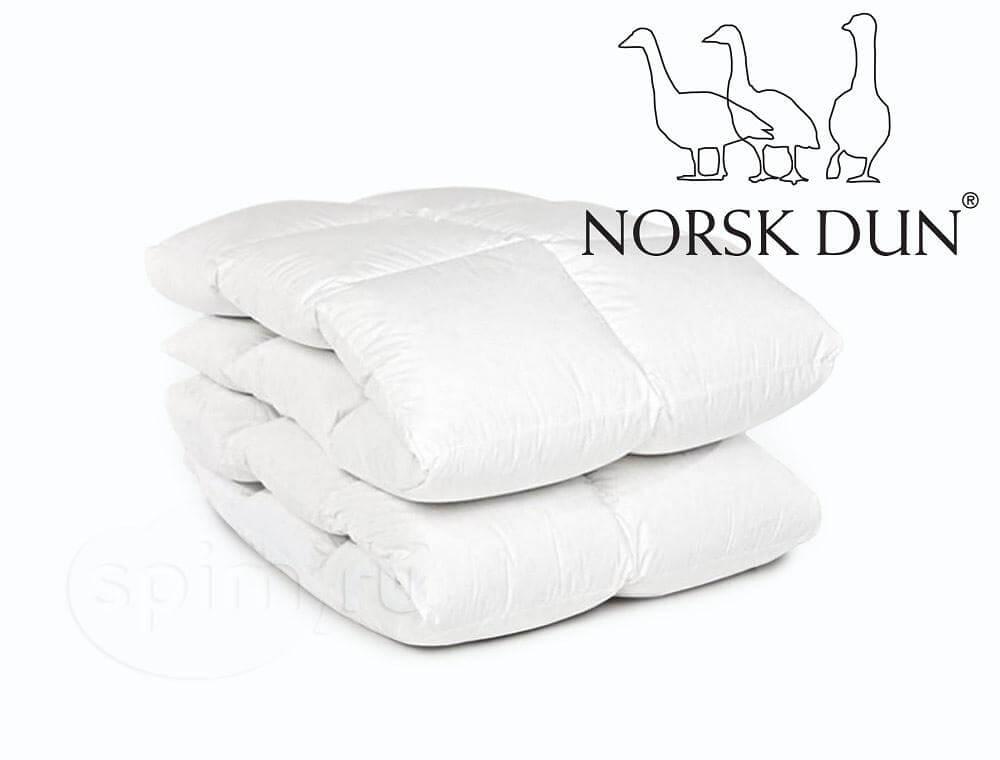 Одеяло Norsk Dun Ощущение, облегченное - Петербург