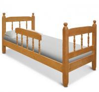 Кровать Кузя 1 Шале