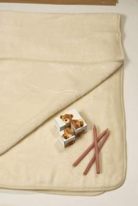 Детский плед Luxberry Бамбук 269 02