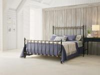 Кровать Dream Master Capella (2 спинки)