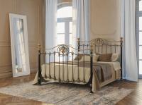 Кровать Dream Master Camelot (2 спинки)
