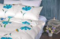Комплект Johann Hefel Aquarellblumen, синие цветы