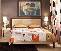 сборка кровати bauhaus инструкция