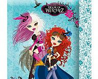 Disney Bratzillaz Witches Blue
